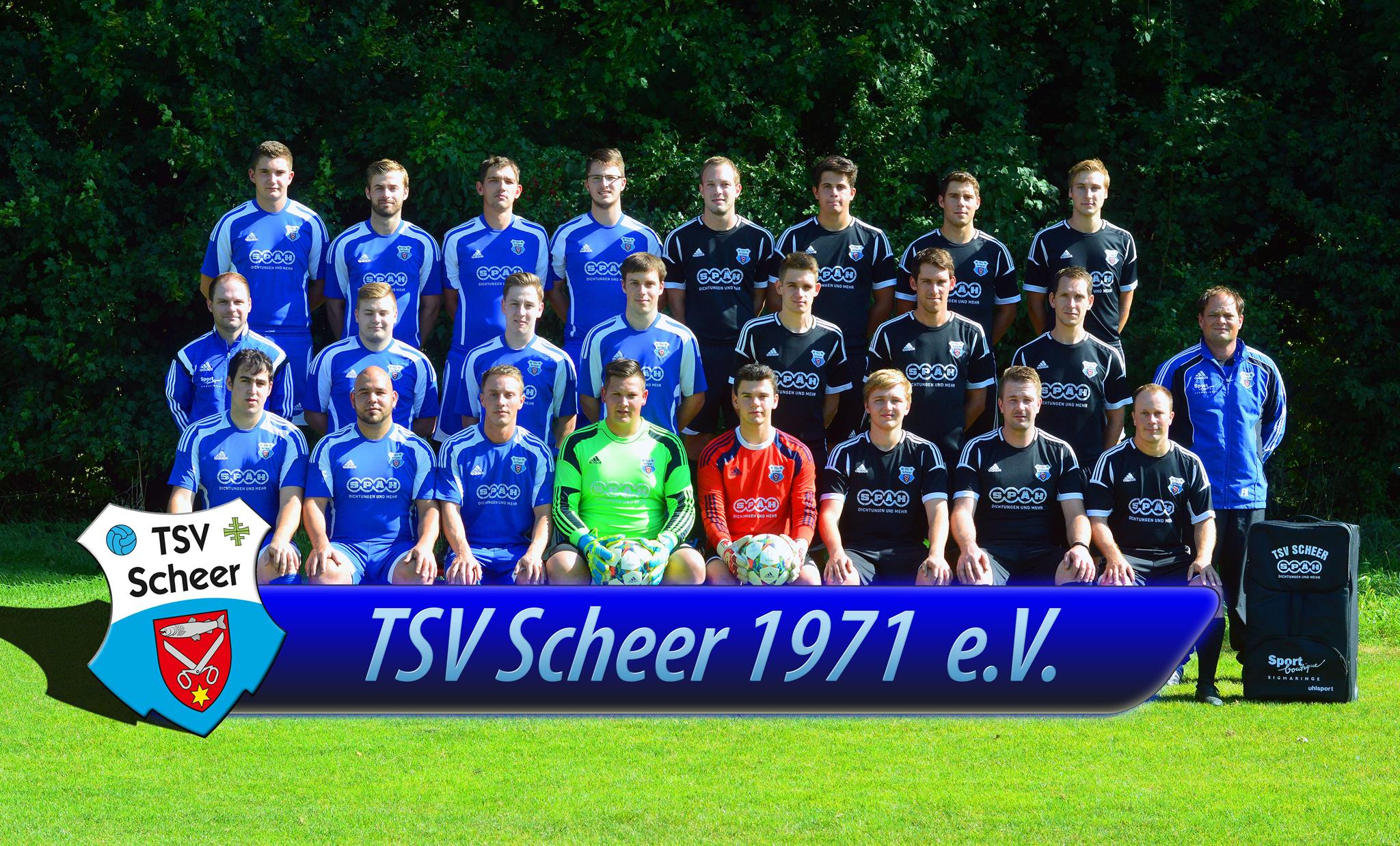 Sv Scheer